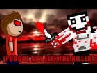 V�deo Minecraft: MINECRAFT: Porque soy JEFF THE KILLER!