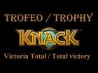 Knack - Trofeo - Victoria total