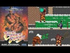 V�deo: Two Crudes Dude | Genesis [Desafio Nithg666] Retro Games