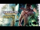 V�deo: UNCHARTED 1 GAMEPLAY ESPA�OL - PARTE 1: En busca del Dorado