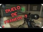 V�deo: CoD Black Ops II - Cyllex vs Itaro
