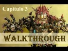 Knack - Walkthrough en Espa�ol - Cap�tulo 3 en dif�cil - Todos los coleccionables