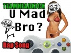 V�deo Call of Duty: Ghosts: U Mad Bro Song by TEAMHEADKICK (Full Song + Lyrics)