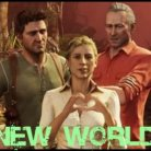New World -CLAN-