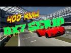 Gran Turismo 6/400 Km/h Madza Rx7 Setup.