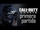 V�deo Call of Duty: Ghosts: Primera partida Call of Duty: Ghosts | HD