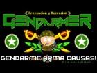 V�deo: GENDARME ARMA CAUSAS | Gendarmer