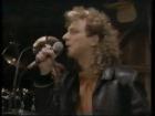 "V�deo: Lou Gramm - ""Midnight Blue"" - ORIGINAL VIDEO - stereo HQ"