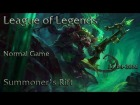 V�deo: LOL - Normal Game - 22-04-2014 - Infectemos la Grieta del Invocador con nuestra Peste