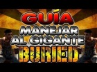 V�deo Call of Duty: Black Ops 2: Gu�a: BURIED || COMO MANEJAR AL GIGANTE CON  DULCES Y ALCOHOL || DLC Vengeance Black Ops 2 Zombies