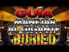 Gu�a: BURIED || COMO MANEJAR AL GIGANTE CON  DULCES Y ALCOHOL || DLC Vengeance Black Ops 2 Zombies