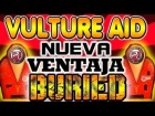 BURIED || Nueva Ventaja VULTURE AID ELIXIR || New Perk Carro�ero || DLC Vengeance Black Ops 2