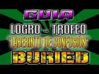 V�deo Call of Duty: Black Ops 2: Gu�a: BURIED || Como Conseguir el Logro Trofeo || LABERINTO DE CONFUSI�N || Mazed & Confused