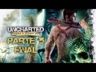 V�deo: UNCHARTED 1 GAMEPLAY ESPA�OL - PARTE 5: FINAL
