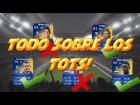Guia TOTS Fifa Ultimate Team 14 - Consejos y Informaci�n
