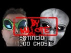 V�deo Call of Duty: Ghosts: Extincion aliens cod ghost en espa�ol xbox 360