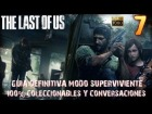 V�deo The Last of Us: The Last of Us Gu�a - The last of us-Cap�tulo 7 La Universidad-Gu�a 100% Coleccionables Modo Superviviente 1080HD Espa�ol