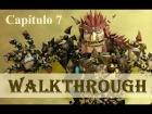 Knack - Walkthrough en Espa�ol - Cap�tulo 7 en dif�cil - Todos los coleccionables