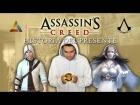 Video: Assassin's Creed | La historia del presente