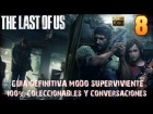 V�deo The Last of Us: The Last of Us Gu�a - The last of us-Cap�tulo 8 Lakeside-Gu�a 100% Coleccionables Modo Superviviente 1080HD Espa�ol