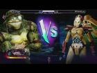 Video: Killer Instinct Christmas Edition - NR Katoxx (Aria) vs UT Jota (Rash)