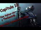 DARK SOULS CAP�TULO 12: HYDRA Y GUARDI�N DEL SANTUARIO DE OOLACILE