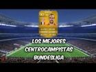 Fifa 14 Ultimate Team | Bundesliga : Los Mejores Centrocampistas