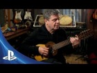 V�deo: Gustavo Santaolalla : Interview - Music of The Last Of Us