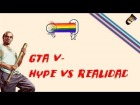 V�deo Grand Theft Auto V: Debate- GTA V/Valdr� la pena o no?- Con DavodWorld
