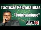 FIFA 14 Modo Carrera DT: El Planteo #4 (2)