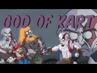V�deo: God of Kart (Parodia de God of War)