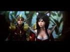 V�deo: League of Legends Cinematic: A New Dawn