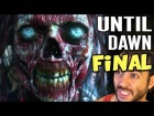 V�deo: (SIN CENSURA) EL FINAL M�S GORE DE LA HISTORIA  | Until Dawn Final