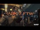 V�deo: BLACK OPS III - BETA (ESPA�OL) - �ARK-7 FTW!