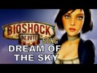 V�deo: BIOSHOCK INFINITE SONG - Dream Of The Sky