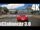 V�deo: [GTA IV] iCEnhancer 3.0 gameplay @ 4K