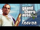 V�deo Grand Theft Auto V: GTA V - Trevor Trailer MEGA Breakdown!