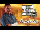 V�deo Grand Theft Auto V: GTA V - Franklin Trailer MEGA Breakdown!