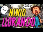 V�deo Call of Duty: Black Ops 2: Momentos Graciosos #4 | NINIO LLORANDO EN BLACK OPS 2
