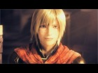"V�deo: Final Fantasy Type 0 ""Bump Of Chicken"""