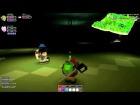 CubeWorld: Gu�a r�pida, mazmorras y conejos | Gameplay