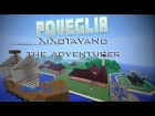 V�deo Minecraft: XiXoTaVaNo, the Adventurer: Poveglia [Parte 1]
