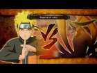 V�deo: Naruto Shippuden Ultimate Ninja Storm 3 - Naruto v/s Kyubi PC Gameplay HD