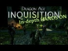 V�deo: Dragon Age Inquisition Gameplay
