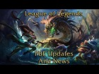 V�deo: LOL - PBE Updates and News - Gnar y 2 Nuevas Skins - Con Chinsiko