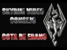 Skyrim Video Consejo - Cota de Ebano
