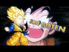 V�deo: AMV - Son of Saiyan 720p