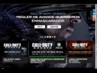 "V�deo Call of Duty: Black Ops 2: Trailer del nuevo call of duty ""ghosts"""