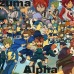 Inazuma Alpha
