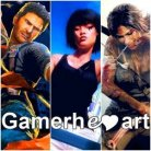 Gamerhe9art